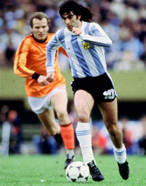 Mira estos jugadores y los de la Seleccion Argentina de ...