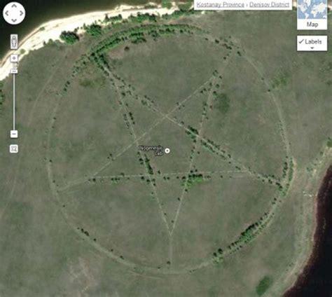 Mira que hay cosas extrañas en Google Maps, éstas son muy ...
