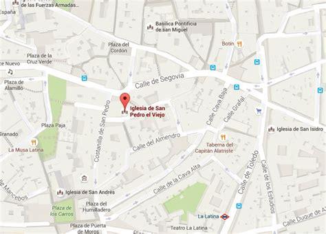 Miradas de Madrid: CURIOSIDADES DE MADRID 6: LAS ...
