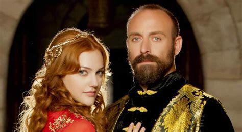 Miradas opuestas a  El Sultán , la nueva novela turca   VOS