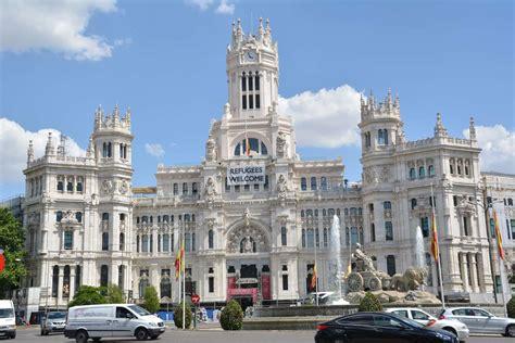 Miradores de Madrid, las mejores vistas de la ciudad ...