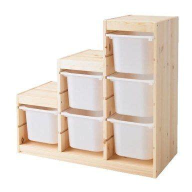miriam ar | Almacenamiento de juguetes ikea, Soluciones de ...