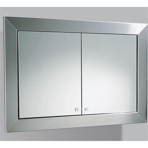Mirror Cabinet for Bathroom China Stainless Steel Cabinet ...