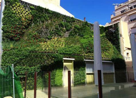 MIS COSAS: Fachadas verdes