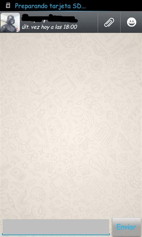MIS COSAS.: WhatsApp