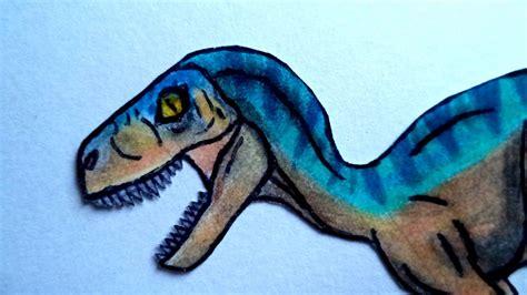 Mis dibujos de Dinosaurios y Paleoarte by Carlos Kyo   YouTube
