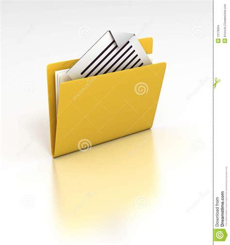 Mis documentos stock de ilustración. Ilustración de ...