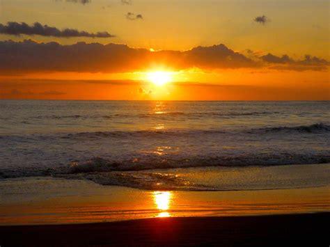 Mis Fotos de Un Atardecer en la Playa   Taringa!
