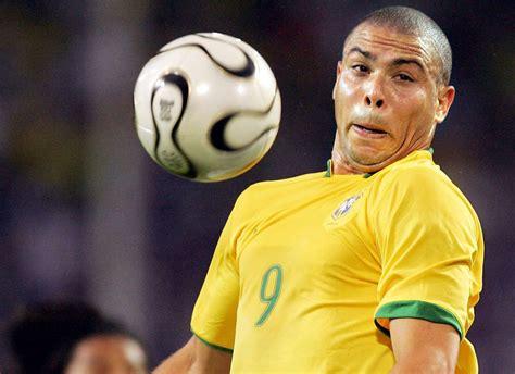Mis mitos del fútbol: Ronaldo Nazario   Actualidad Futbol ...