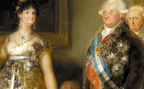 Mis Viajes por la Historia: El Infante Francisco de Paula ...