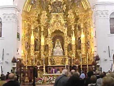 Misa Rociera   El Rocío, Abril 2011   YouTube