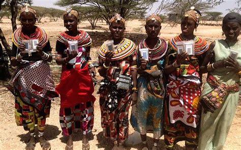 Misión Cristiana comparte el Evangelio en Kenia | La ...