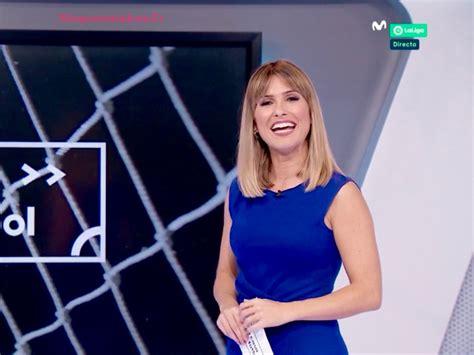 Miss Presentadoras TV: Danae Boronat. La casa del fútbol ...