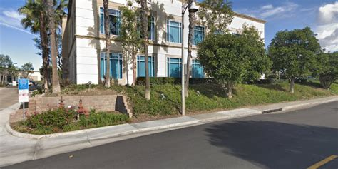 Mission Viejo Social Security Office – 26051 Acero Road