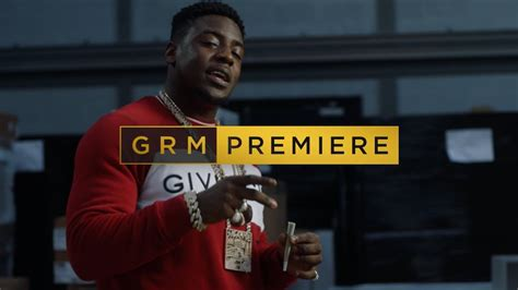 Mist   Zeze Freestyle [Music Video] | GRM Daily   YouTube