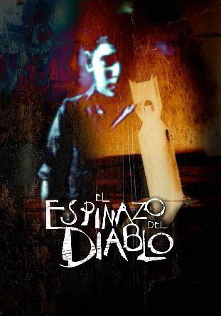 Misterio, Suspense Y Terror: El Espinazo Del Diablo   2001