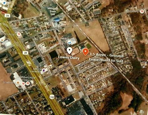 Mitchell St @ Rt 113, Millsboro, DE, 19966   Industrial ...