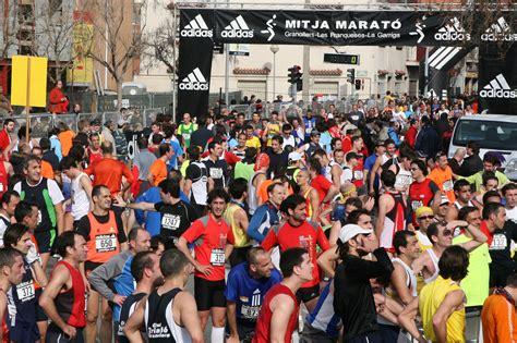 Mitja Marató Granollers les Franqueses la Garriga ...