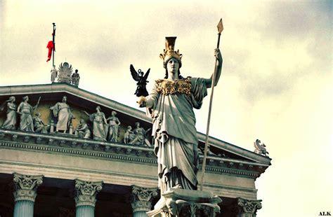 mitologia griega Dioses olímpicos   atenea   Taringa!