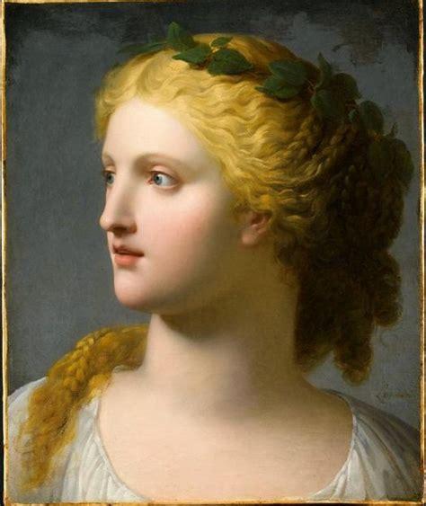 MITOLOGÍA PARA NIÑOS: Apolo y Dafne, una historia de amor ...