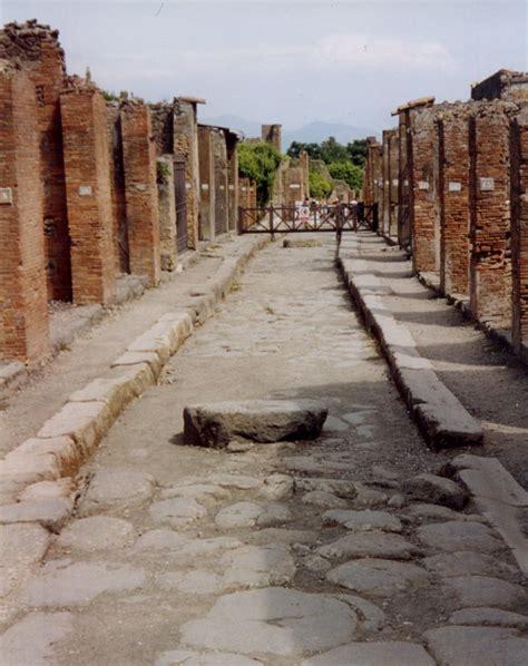 Mitos, Leyendas Urbanas y Apariciones: Pompeya, la ciudad ...