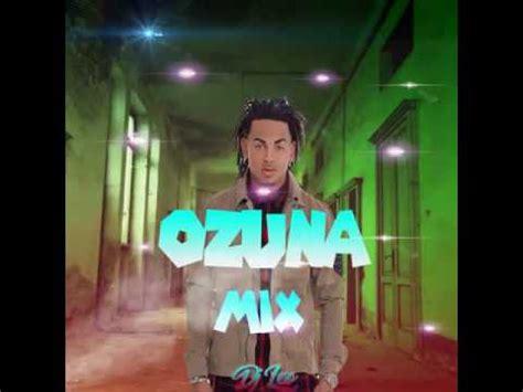 Mix ozuna Reggaeton DJLEO   YouTube