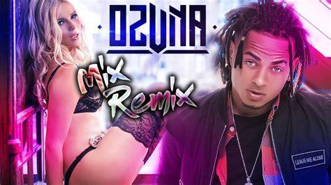 Mix Reggaeton 2017 Lo Más Nuevo, Vol. 2   enganchado Remix ...