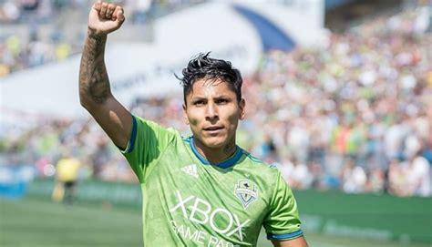 MLS: El sorprendente crecimiento goleador del Seattle ...