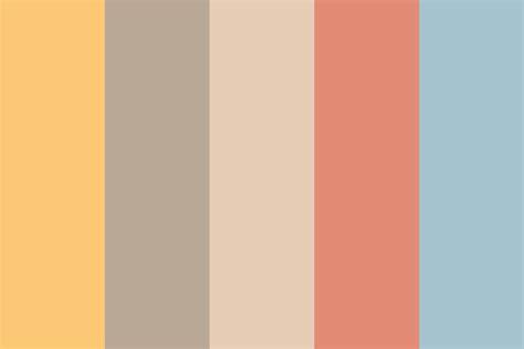 mlwcom vintage charm palette Color Palette