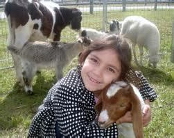 Mobile Petting Zoo Kid s Party Rentals! | Fun Factory Parties