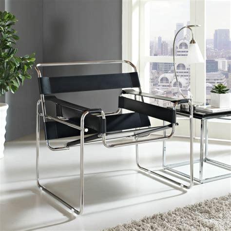Mobiliário elegante e funcional no estilo Bauhaus