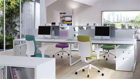 Mobiliario muebles de oficina en Barcelona 10 | ADEYAKA BCN