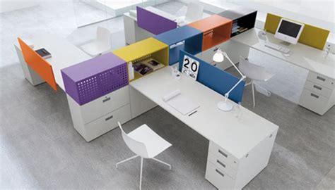 Mobiliario muebles de oficina en Barcelona 5 | ADEYAKA BCN