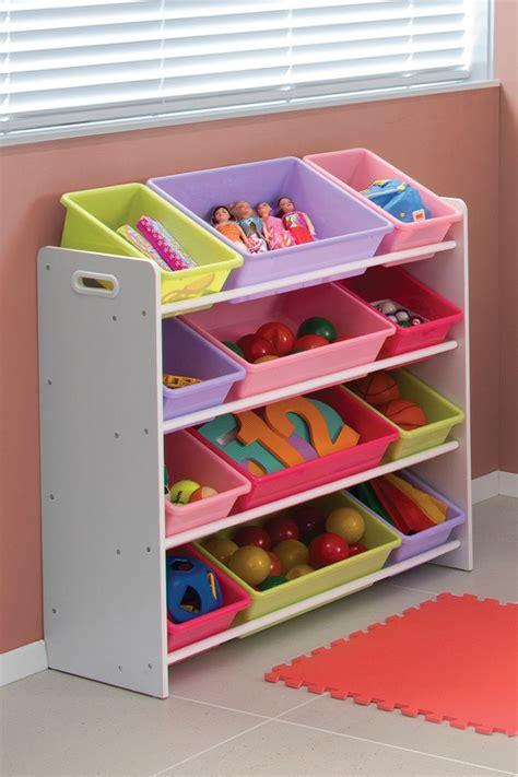 Mobiliario para recámara infantil, organizador de juguetes ...