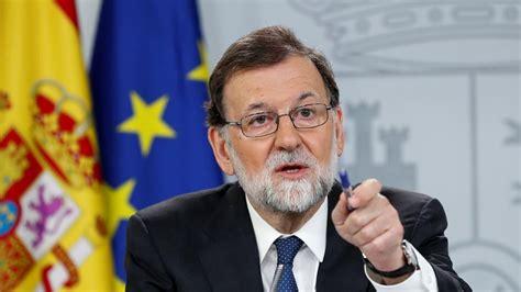 Moción de Censura a Rajoy, última hora en directo