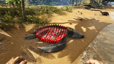 Mod:ARK Additions Archelon   Official ARK: Survival ...