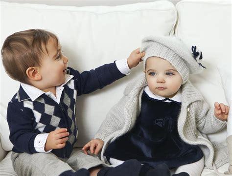 MODA INFANTIL ROPA para niños ropa para niñas ropita bebes ...