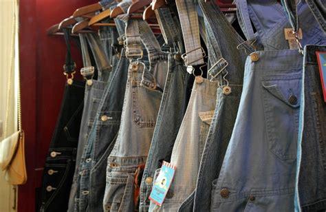 Moda vintage en Madrid: la calle Velarde