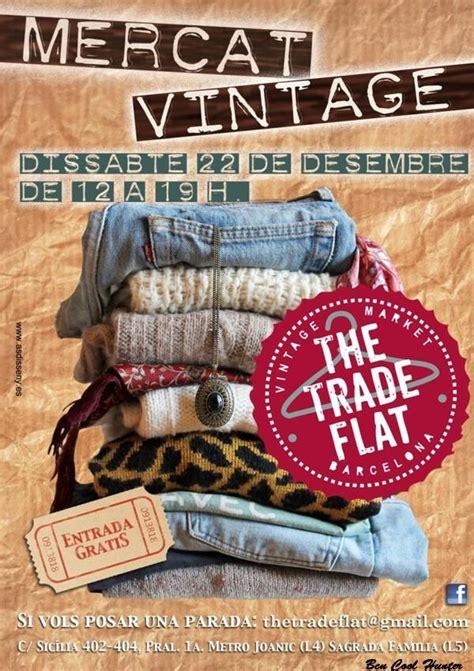 Moda vintage y de segunda mano en la 1a edición del ...