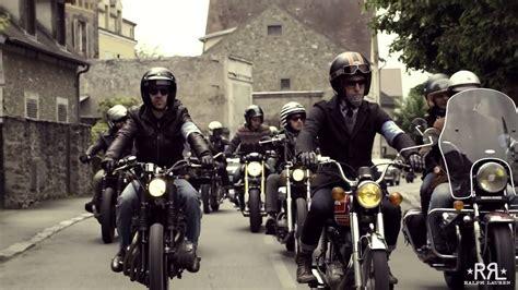 Moda vintage y motos clásicas: Ralph Lauren RRL Riders ...