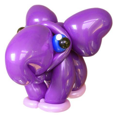 Modeling Latex Balloons, Purple Violet, 6  x 46 , Qualatex ...