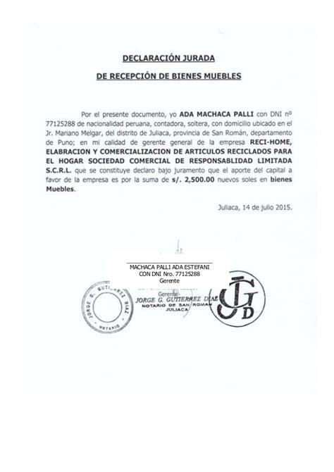 MODELO DE CONSTITUCION DE EMPRESA SRL   contabilidad de ...