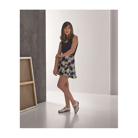 Modelo Paula Blanco   Clement Salus