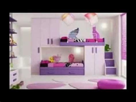 modelos de habitaciones para niñas   YouTube