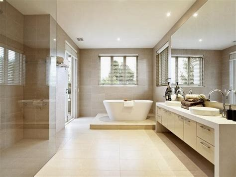 Modern Bathroom Design 2013   Clean Lined, Easy, Elegant ...