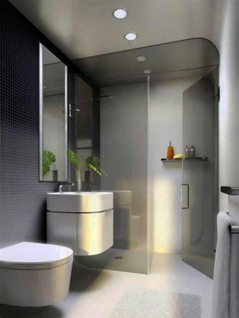 Modern Bathroom Designs For Small Bathrooms | Interior ...