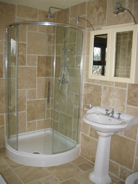 Modern Concept of Bathroom Shower Ideas and Tips on ...