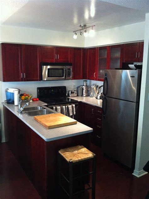 Modern IKEA Kitchen on Behance