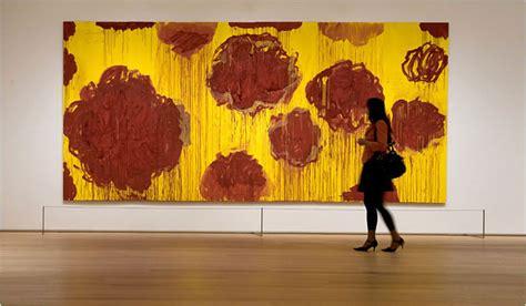 Modern Wing at Art Institute of Chicago: Modernist Art ...