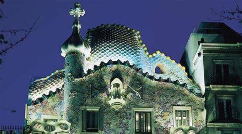 Modernisme en Espagne. Art et monuments sur Spain is Culture.